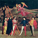 Eine Gräuelgeschichte christlicher Judenfeindschaft um 1400
