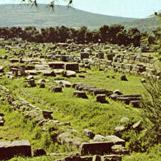 Das Heiligtum in Epidauros