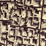 Arabische Architektur im Vergleich